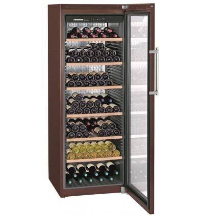 Vinoteca para 253 botellas WKT5552 Liebherr