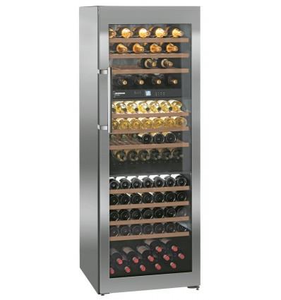 Vinoteca para 178 botellas WTes5872 Liebherr