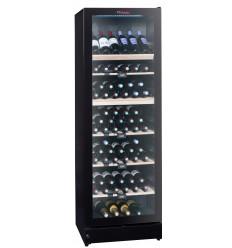 Vinoteca de conservación para 195 botellas La Sommeliere VIP195N