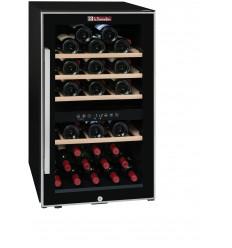 Vinoteca de conservación para 49 botellas La Sommeliere ECS502Z
