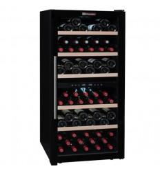 Vinoteca de conservación para 102 botellas La Sommeliere CVD102DZ