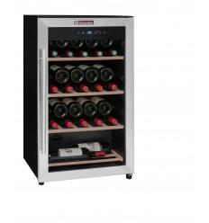 Vinoteca de conservación para 36 botellas La Sommeliere LS36A