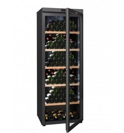 Vinoteca de conservación para 330 botellas La Sommeliere VIP330V