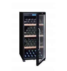 Vinoteca de conservación para 142 botellas La Sommeliere CTVNE142A
