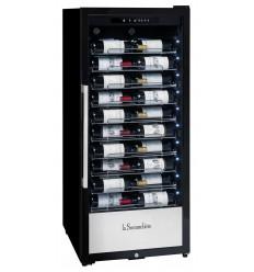 Vinoteca de conservación para 107 botellas La Sommeliere PF110
