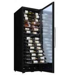 Vinoteca de conservación para 152 botellas La Sommeliere PF160DZ