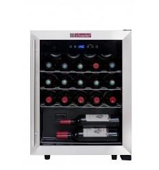 Vinoteca de conservación para 23 botellas La Sommeliere LS24A