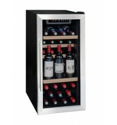 Vinoteca de conservación para 38 botellas La Sommeliere LS38A