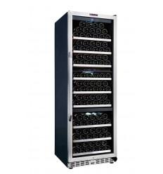 Vinoteca de conservación para 166 botellas La Sommeliere MZ3V180