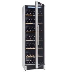 Vinoteca de conservación para 195 botellas La Sommeliere VIP180